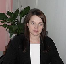 Андрусова Наталья Валентиновна